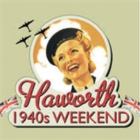Haworth 1940's Event