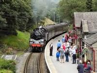 Haworth & Keighley Railway