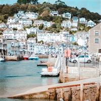 Looe - The Charming Fishing Village