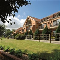 Potters 5* Resort - Norfolk Coast
