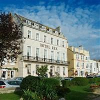 Weymouth - Hotel Rex