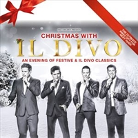 Christmas with Il Divo - Birmingham