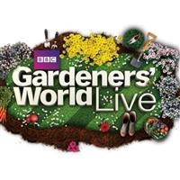 Gardener's World Live - Birmingham