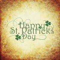 Ireland - St Paticks Day