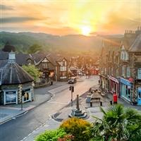 Lake District - Bowness, Ambleside & Grasmere