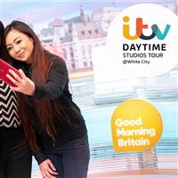 ITV Daytime Studios Tour