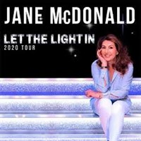 Eastbourne - Jane McDonald