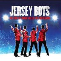 Jersey Boys - Liverpool Empire Theatre