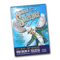 Half a Sixpence - The Kilworth House Theatre