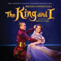 The King and I - London