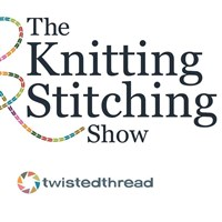 Knitting & Stitching Olympia London