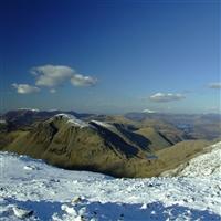 The Lake District - Scenic Lakes & Mountains