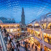 Leeds Christmas Market/Shopping