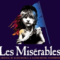 Les Miserables - Birmingham