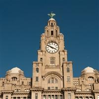 Liverpool Weekend