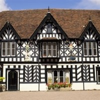 Lord Leycester Hospital Inc Lunch/Guided Tour