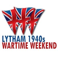Lytham St. Annes 1940s Event