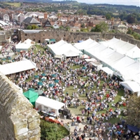 Ludlow Spring Festival