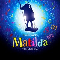 Matilda The Musical - Manchester Palace Theatre