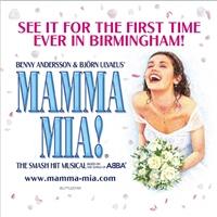 Mamma Mia - Birmingham