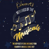 Kilworth House - Memories of the Musicals