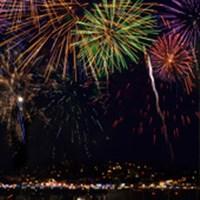 New Year - Babbacombe