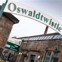 Oswaldtwistle Mill & Hebden Bridge