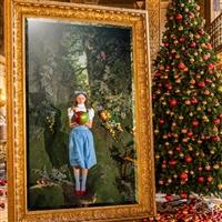 Chatsworth House & Christmas Market