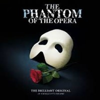 Phantom of the Opera - London