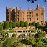 Powis Castle Wales - National Trust