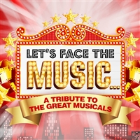 Let's Face The Music - Royal Albert Hall