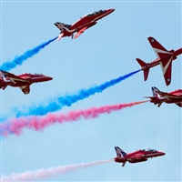 Fairford Air Show