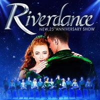 Riverdance - 25th Anniversary Production