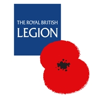 Royal British Legion Poppy Factory Tour - Richmond