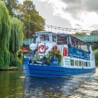 Sabrina Boat Cruise