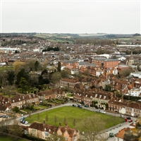 Salisbury - Wiltshire