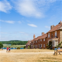 Buckler's Hard - The New Forest