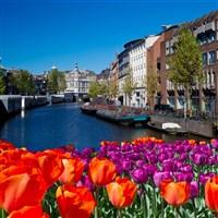 MV Esmeralda - Cruise Floriade & Keukenhof Gardens