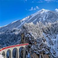 Switzerland & The Glacier Express