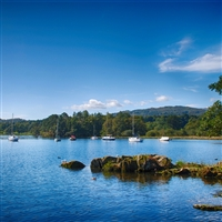 The Splendour of the Lake District
