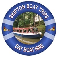 Skipton Including Canal Cruise