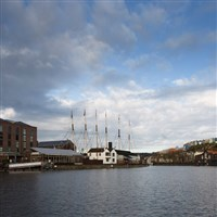 Bristol Including SS Great Britain