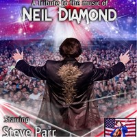 Neil Diamond 'Tribute' - Riviera Hotel Torquay