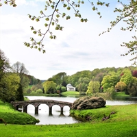 National Trust - Stourhead Estate