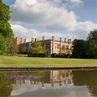Mother's Day - Lunch & Sudeley Castle