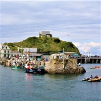 Ilfracombe - Glorious North Devon