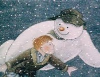 The Snowman - Birmingham