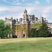 Warners Thoresby Hall - Lunch & Entertainment