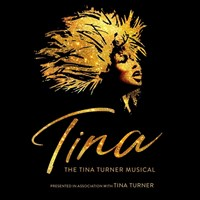 London - Tina Turner The musical
