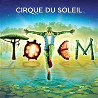 Cirque du Soleil - The Royal Albert Hall